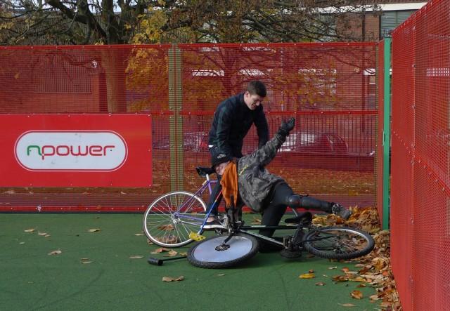 birmingham bike polo