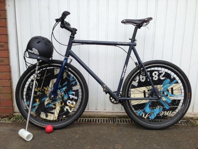 lucas bike